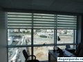 zebra stor perde / ofisim istanbul