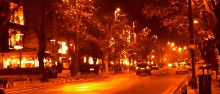 Bağdat Caddesi Perdeci Tavsiyesi