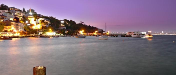Burgaz Adası Perde ve Dekorasyon Hizmeti