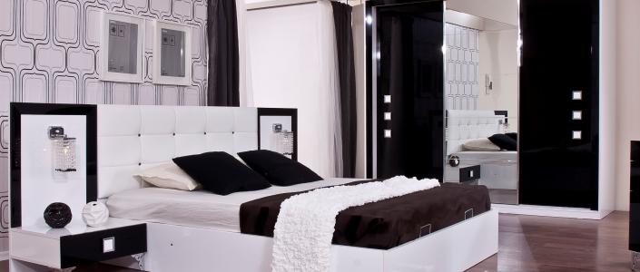 Yatak Odası İçin Perde Önerileri